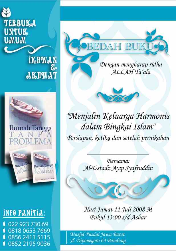 Free Download Bingkai Pernikahan
