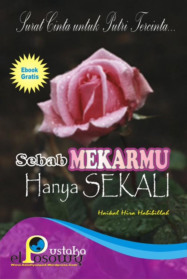 ebook pesan nasihat untuk remaja muslimah