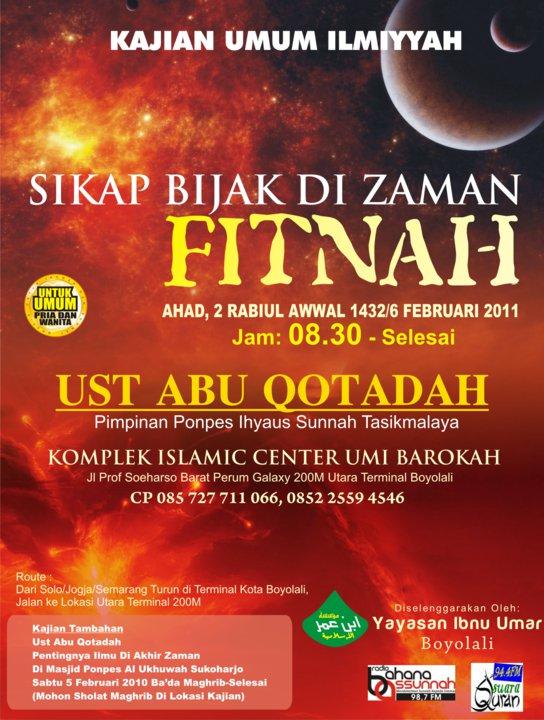 Artikel Islam Salafiyah Ahlus Sunnah wal Jamaah Free Download Gratis