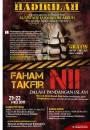 Kajian Umum: Paham Takfir NII dalam Pandangan Islam (Banjarmasin, 21-22 Mei2011)