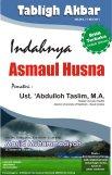 Keindahan Asmaul Husna