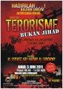 "Download Audio: ""TERORISME BUKAN JIHAD: Meluruskan Salah Kaprah tentang Jihad"" (Ust. Abu Haidar) [Bandung, 5 Juni2011]"