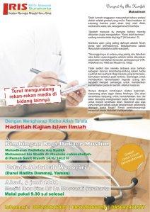 Bimbingan Bagi Dokter Muslim