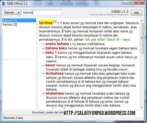 Kamus Bahasa Indonesia Pdf Gratis