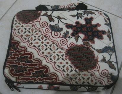"Tas Laptop Polos 10"" (TLP10-03) Rp 29.000"