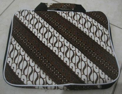 "Tas Laptop Polos 10"" (TLP10-04) Rp 29.000"
