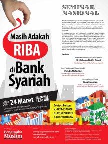 riba bank syariah
