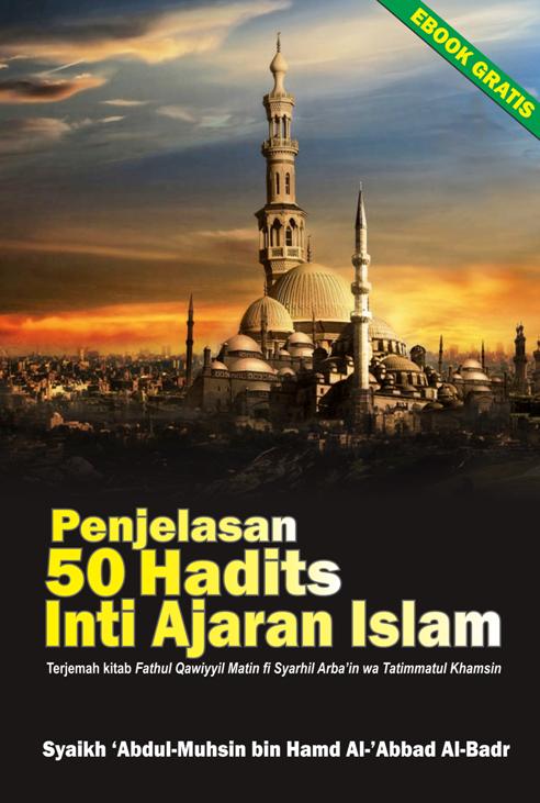 download ebook hadits