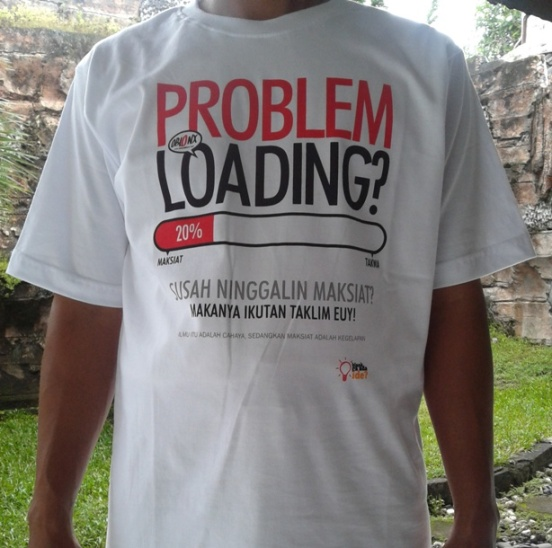 kaos muslim distro problem loading kaoz oblonx