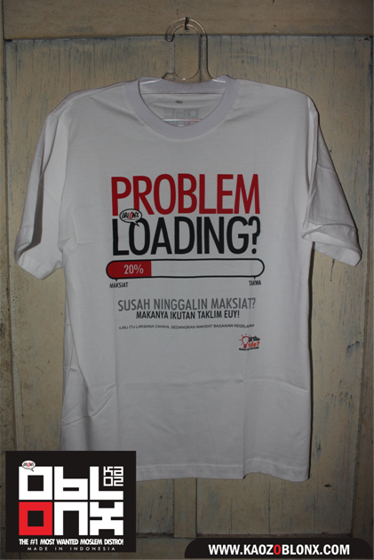 kaos problem loading kaozoblonx