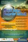 Download MP3: Dauroh Meniti Jalan Generasi Terbaik (Kitab Kun Salafiyyan 'alal Jaaddah) [Karanganyar, 30 Juni & 1 Juli2012]