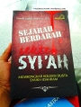 Download Audio: Sejarah Berdarah Sekte Syi'ah – Membongkar Koleksi Dusta Syaikh Idahram (Ustadz Firanda Andirja, M.A.) [Jakarta, 15 Juli 2012] – KUALITAS MP3 BAGUS-