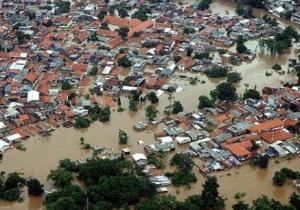 Donasi Banjir Jakarta